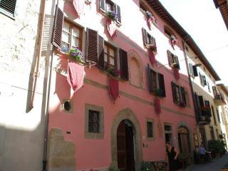 La Finestra sul Borgo, Laterina