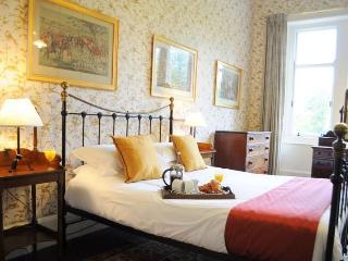 The Billiard Room Flat, Lochaline