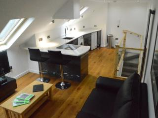 Luxury Apartment On The Royal Mile, Edinburgh