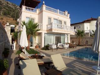 Relax at luxury Villa Jamera, Komurluk, Kalkan