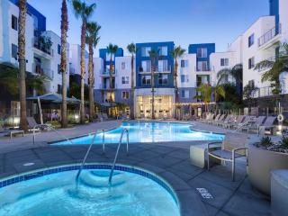 2BED 2 BTH STAY-CA-TION, Los Ángeles