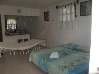 La Casa Del Angel - Room 4 - King Bed-A/C. air con, Valladolid