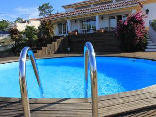 Swimgold Luxury Villa, Foz do Arelho