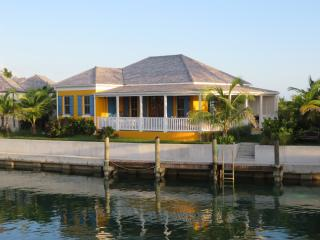 Ever Sunward - Schooner Bay Village