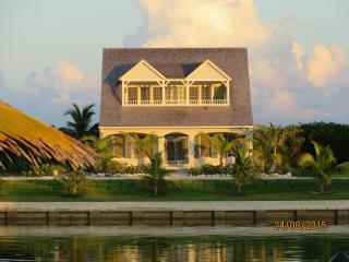 Crosswinds - Schooner Bay Village