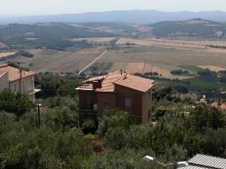 La Maremma Toscana in tutta la sua pace e relax