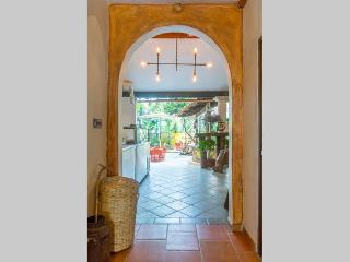 Habitación romántica en La Morada B & B, Sayulita