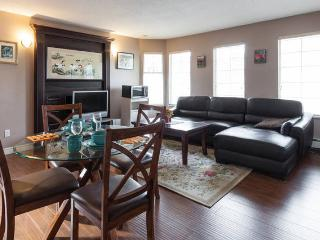 Private One bedroom suite  burnaby east