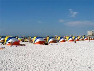 Island Breeze, Clearwater