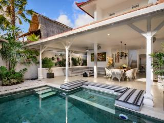 Villa Ozamis By Bali Villas Rus -4 Bedroom Brand New Cute Villa in Seminyak