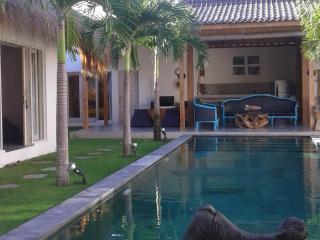 Strategic (Seminyak & Oberoi) Modern Private Villa