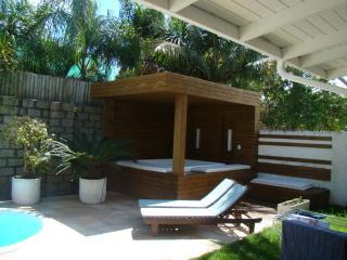 Casa praia mole condominio vist mar