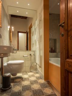 Bathroom TERRA