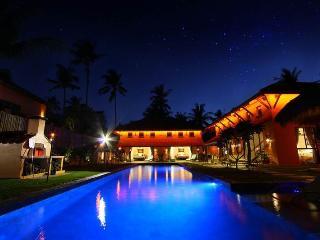 Luxury Cebu Beach Villa