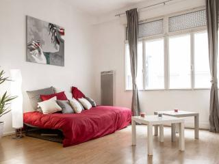Cosy flat close to Capitole place