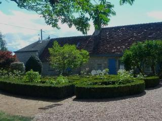 Le Clos de Bel Air, Cormeray