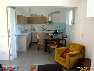 Appartamento open space centro storico Lecce