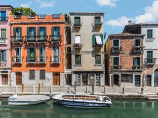 Ca' Canaletto, Venecia