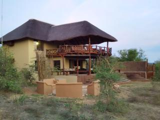 Noro Wa Hina - selfcatering, with Kruger view, Marloth Park