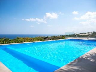 Infinity Pool Villa Vista,Sea Views 1km From Beach
