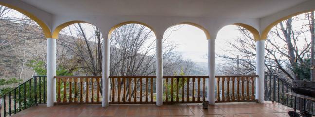 Arcos Los arrayanes