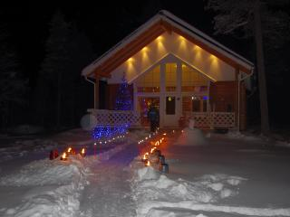 Cottage Kiviranta, Rovaniemi