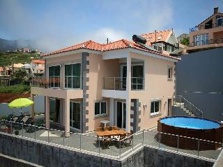 Villa Home Madeira, Arco da Calheta