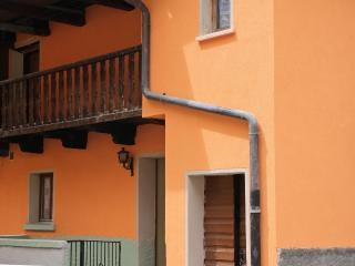 Timon de Casa, Canton of Ticino
