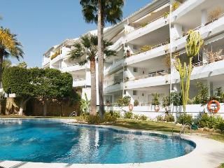 Apartamento Marbella Guadalmina Baja Hoyo 15