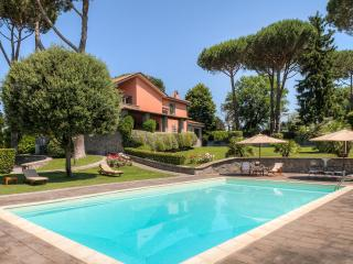 Domus Flavia - luxury country house - near Rome, Zagarolo