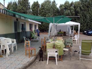 El Alboroque, Carcaboso
