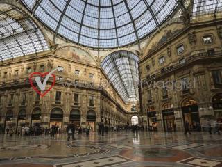 Trilocale a Milano per 4 persone ID 28