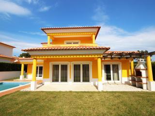 Villa at Praia Del Rey, Obidos