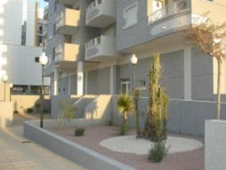 Apartamento de 2 dormitorios en Guardamar del Segura