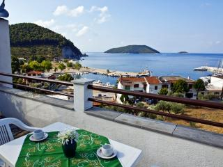 Maisonette Sea View, Neo Klima