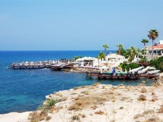 Επίπεδη στο μίσθωμα, Κερύνειας, Karaoglanoglu, Βόρεια Κύπρος, Kyrenia