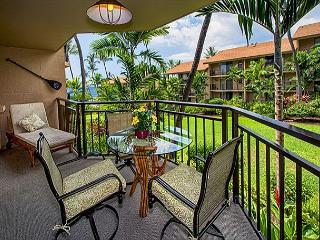 Kona Makai 3-203 2nd Flr, Ocean View, Remodeled Bathroom w/ Walk in Shower!