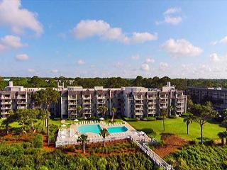 Ocean One 120 - Beachside Condo-Kitchen Reno in 2017, Hilton Head