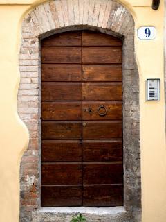 Apartment in Amelia, Umbria, Italy