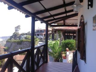 villa Chiara holidays near Tropea