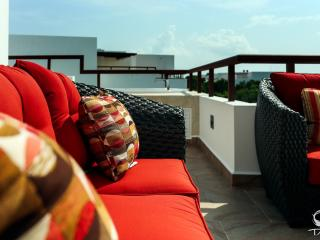RAM PH7- TAO Inspired Penthouse Luxury at its Finest, Akumal