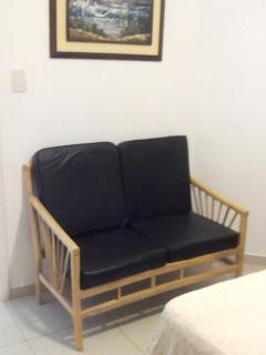 Main bedroom seat
