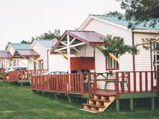 "Island Life Cottages, Brackley Beach, 1 Bedroom""duplex"""