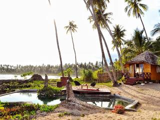 Simeulue Surflodges, escape the crowds!, Pulau Simeulue