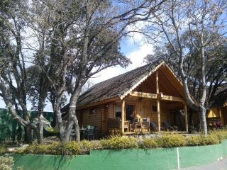 casa en jaca - apartamento - cabana - jaca2