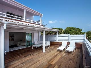 Le Penthouse - Gustavia, St Barth - Harbour View, Close to Beach