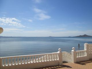 Holiday Apartment in front of the beach, La Manga del Mar Menor