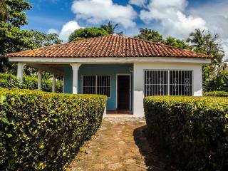 Casa Colonial, Las Galeras