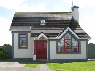 Grangewood, Rosslare Strand, Wexford. Hol.,cottage