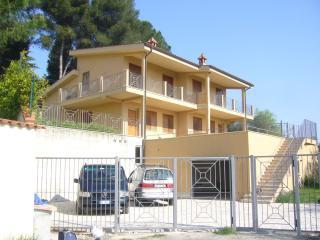 Villino residenziale  a Ponzano Romano